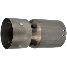 Olymp Flame tube 80/50/112 ET205511