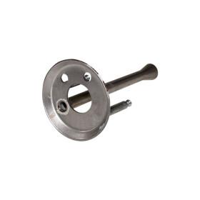 Riello Pressure plate with insp. tube 3008762