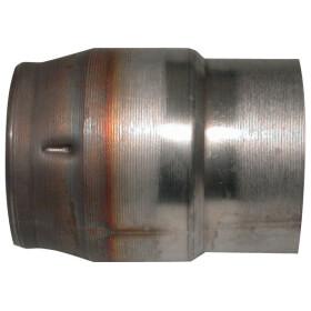 Weishaupt Flame tube 24120014117