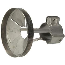 Weishaupt Pressure plate 24120014182