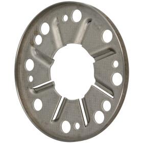 Weishaupt Pressure plate 23220014097