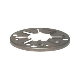 Weishaupt Pressure plate 23220014407