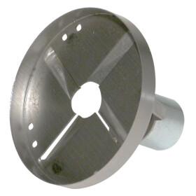 Viessmann Pressure plate 70/80 kW 7812891