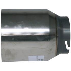 Giersch Flame tube Alloy 479025057