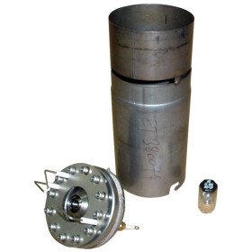 Olymp Flame tube and swirl unit ET380052