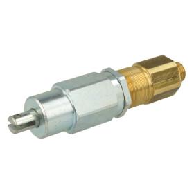 Riello Pressure piston for vent flap 3005493
