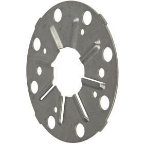 Weishaupt Pressure plate 23230014107