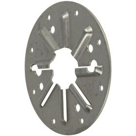 Weishaupt Pressure plate 13710114027