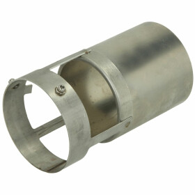 Weishaupt Flame tube adapter for flame head 24110014082