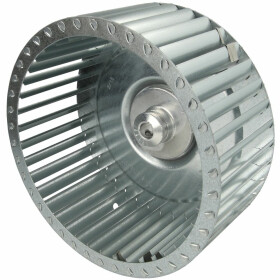 Weishaupt Impeller TLR-S 24140008032