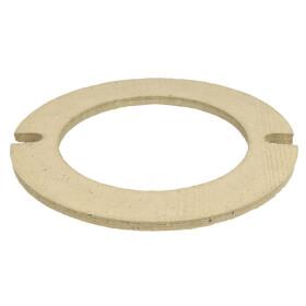 Abaco Flange gasket for aluminium flange round 10000110