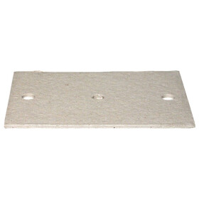 Unical Gasket for cleaning box lid 2190488