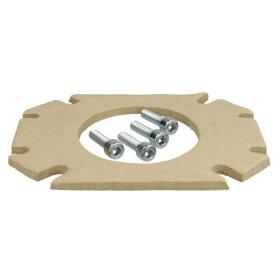 Cuenod Boiler gasket D87 13018322
