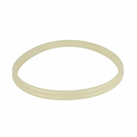 Gasket for heat exchanger silicone