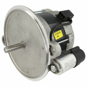 Abig Burner motor 250 W 4070-001