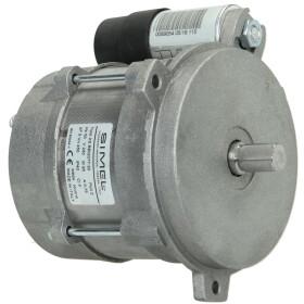 Elco Burner motor 95 W 13020329