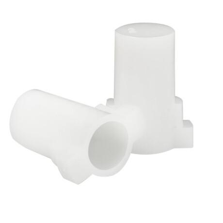 Buderus Pumpenkupplung 2-flächig 87185728410