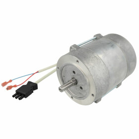 Weishaupt Motor ECK04-2 24120007140