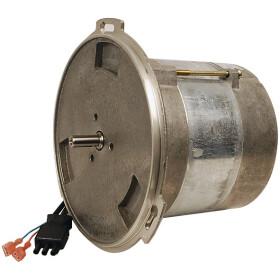 Weishaupt Motor ECK05-2 24130007090