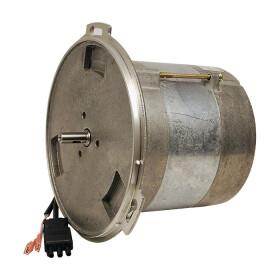 Weishaupt Motor ECK05-2 24130007070