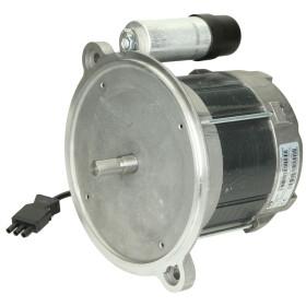 Weishaupt Motor ECK05/A-2 24031007032