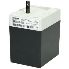 Giersch Servo motor SQN 31.121A2700 439020543