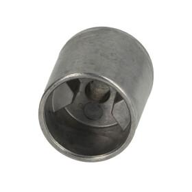 Weishaupt Pump coupling 14201309012
