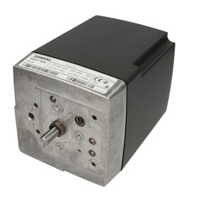 Siemens servomotor SQM10.15502
