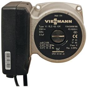 Viessmann Circulation pump motor VIUPE 60 KM BUS 7822731