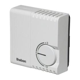 Remote sensor 2 f. RAM 366/1, RAM 366/2 Theben zone...