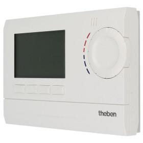 RAMSES832 top, Theben digital timer thermostat