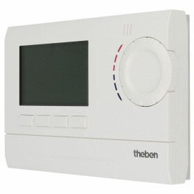 RAMSES831 top, Theben digital timer thermostat