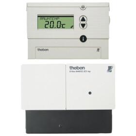 RAM855top, Theben heating control 8559132