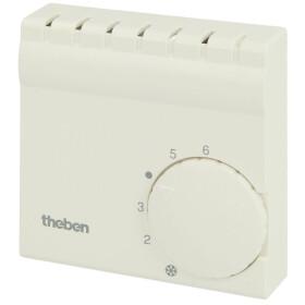 Temperature controller Theben RAM 708