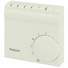 Temperature controller Theben RAM 709