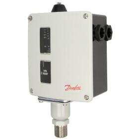 Minimum pressure limiter, Danfoss, RT 31 S