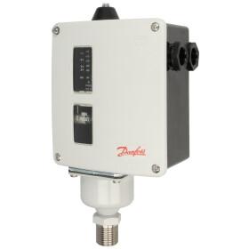 Minimum pressure limiter Danfoss RT 33 B