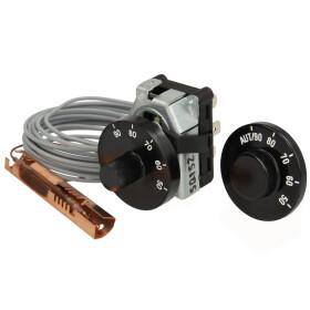 Buderus Spare temperature controller 90 C VE 2109 5991722