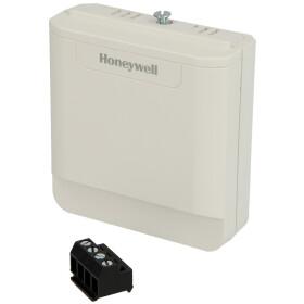 Honeywell external room sensor for room thermostat CM907