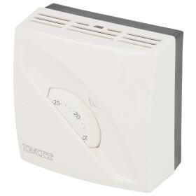 TA3, room temperature controller (simple design)