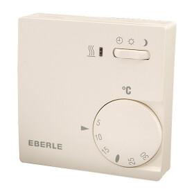Room temperature regulator RTR-E6726