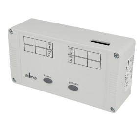 Alre-IT Alre wireless receiver controller 4-ch. f....