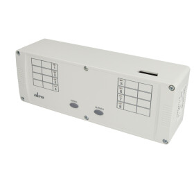 Alre-IT Alre radio receiver controller 8 channel for...