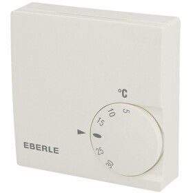 Eberle room thermostat RTR-E 6721