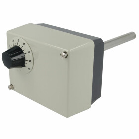 Surface-mounted thermostat ATHs-120 60/60001479