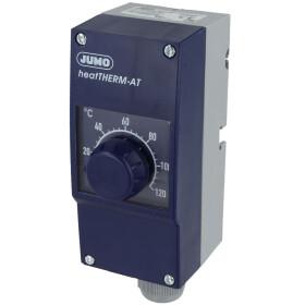 SM room thermostat Jumo heatTherm temperature controller...