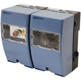 Askoma Temperature monitor safety temperature limiter...