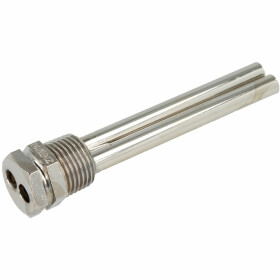 Askoma Double pocket 100 mm for 2 separate sensor tubes R...