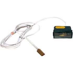 Sieger Fernthermometer mit gelber Skala 5994100