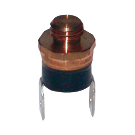 Unical Safety temperature limiter 105°C LN 7300615